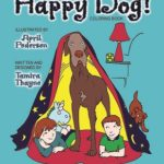 Happy Dog! Coloring Book – Community Education Program